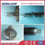 Saldatrice solida poco costosa del laser di sorgente di laser del saldatore YAG del supporto della caldaia dell'acciaio inossidabile