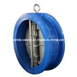 Valvola di ritenuta del disco CF8 (H77X-10/16)
