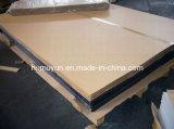 Hoja de acrílico echada de enmascarado de papel (XH032)