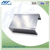ASTM, GB Cadre standard en acier galvanisé haute résistance
