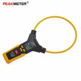 Tester flessibile Pm2019A del morsetto di CA Digital con Worklight e la lampadina