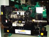 68キロワット -  108キロワットのディーゼル発電機