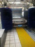 Máquina automática de la colada de coche con agua de alta presión