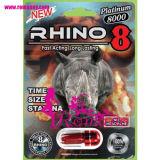 Rhino R Siete potenciador masculino