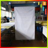 Знамя изготовленный на заказ знамени PVC знамени винила напольное (TJ-0056)