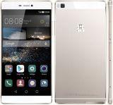 """2016の元のHuawii P8最大6.8の""""人間の特徴をもつOctaのコア13MP 4G Lte携帯電話ロック解除される"""