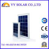 Panel de Haut Qualité 2.7W Solaire Polycristallin