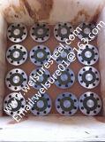 1 '' interruptor Sch40s RF 150# A182-F304 del borde