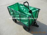 Carro de jardim engrenado aço da alta qualidade (TC1804AH)