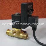Клапан соленоида стока отметчика времени --Клапан PS