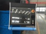 Тормоз гидровлического давления CNC стальных листов
