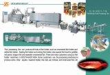 Alta máquina enriquecida del alimento de pescados (SLG65/SLG70/SLG85)
