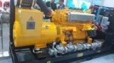 generatore del gas naturale GPL della centrale elettrica del gas 150kw