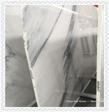 Китайский сляб Onxy белый мраморный для плиток