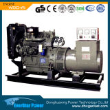 2016년 중국 힘 전기 Weichai 엔진 디젤 엔진 발전기 세트