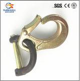 Dの手錠が付いている造られた炭素鋼のカスタマイズされたホック