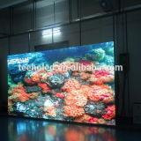 El panel de visualización de interior de LED de la alta calidad P2.5 1/32s RGB