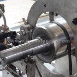 永久マグネット回転子バランスをとる機械(PHQ-16F)が付いているステンレス鋼の振動フレーム