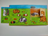 Libro barato de la historia de la impresión en offset de Artpaper de la impresión del libro de Hardcover