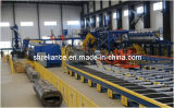 Câmara de ar estirada a frio do alumínio/a de alumínio para a máquina (RA-011)