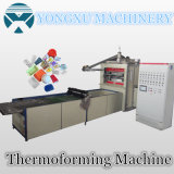 Plastic Cup Making Machine Machine de thermoformage Machine de formage (YXTL750 * 350)