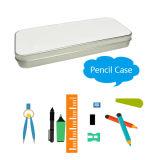Sublimation-Briefpapier-Bleistift-Kasten für Wärme-Presse-Leerzeichen