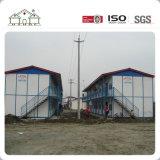 Casa económica prefabricada del campo de la instalación rápida