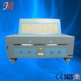 Maquinaria do laser da alta qualidade para a estaca da impressão da tela (JM-1810T)