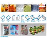 Automatische het Vormen zich van de Voeder van het graangewas/van de Schroef Flour/Wp Verpakkende Machine