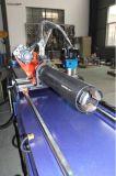 Гибочная машина трубы Dw75cncx2a-1s автоматическая
