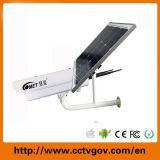 4G SIM 카드 방수 WiFi IP 무선 태양 감시 사진기