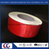 중국 공장에 있는 단단한 빨간 광고 급료 사려깊은 물자 테이프