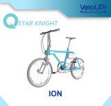 Kit elettrico della bici del sistema di Veloup con il motore 250With36V