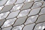 Новая плитка стены мозаики мрамора смешивания раковины конструкции 2017