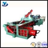 セリウムの中国製工場屑鉄の油圧金属の梱包機