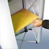 Élément d'intérieur/extérieur d'installation facile d'étalage de promotion