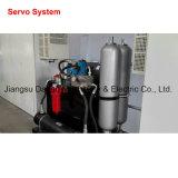 Máquina de molde do sopro do depósito de gasolina do mini caminhão