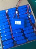 의학 기구 및 계기를 위한 재충전용 리튬 이온 건전지 팩 10.8V 2250mAh