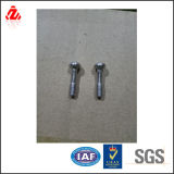 Het Roestvrij staal van uitstekende kwaliteit ISO 7380 Bout M4*15mm