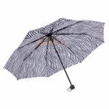 Зонтик створки Зебр-Нашивки вала утюга
