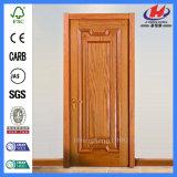 Festes Holz-Befestigungsteile, die Melamin-Tür (JHK-MD05, schieben)