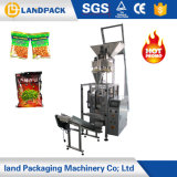 Trockene Chemikalien-Puder-füllende Verpackungsmaschine