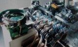 Machine en bloc Xzg-3300em-01-03 de mise en place de DEL pour l'écran couleur simple d'intérieur