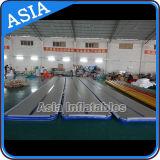 Kundenspezifische Absinken-Heftungs-aufblasbare Luft-Spur-Gymnastik für Verkauf