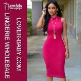 Способ повелительниц платья женщины новый одевает (L51261-1)