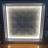 потолок 3D для нутряного украшения
