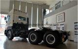 Hino 6X4の高いデッキのトラクターのトラックかトラクターヘッド