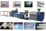 Rectangular LED Lampshade Plastic Extruding Producing Machinery
