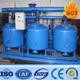 HVAC System Water Treatmentのための大きいCapacity Sand Filter