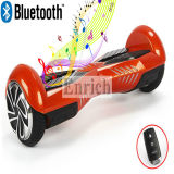 Bluetooth & LED를 가진 2 Wheels Self Balancing Scooter
